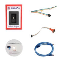 AK90+ II EWS Key Programmer AK90+ II BMW Key Programmer With BMW AK90+ II Download software