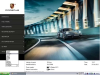 Porsche Piwis Software Download in Hard Disk Porsche Piwis II Tester Software V18.150.500 with porsche wiring diagrams