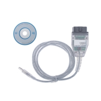 Porsche Piwis Cable For Porsche Piwis Diagnostic Line for Porsche With V3.0.15.0 Porsche Piwis Cable Download Software