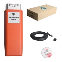 VBOX-BMW E Series and F Series Diagnostic Tool VBOX BMW Multibus VCI Using BMW-Doip communication diagnostic mode