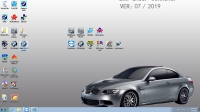 V2019.07 BMW ICOM Software HDD 07/2019 ISTA BMW Software Download BMW ICOM Rheingold ISTA-D 4.18.12 ISTA-P 3.66.1.002 with Engineers Programming