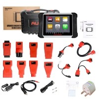 Wifi MaxiCom MK906 Diagnostic & Coding Programming Tool AUTEL MaxiCom MK906 Android Automotive Diagnostic Tool Support Online Update