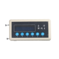 433Mhz Remote Control Code Scanner(Copier) 433mhz car key remote control code scanner