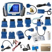 Bluetooth Xtool PS2 GDS Gasoline Universal Car Diagnostic Tool Xtool PS2 GDS Gasoline Version Professional Diagnostic Tool Update Online