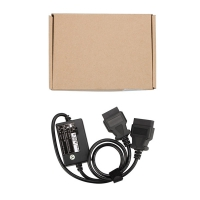 Lexia S1279 Module S 1279 module cable S.1279 module interface for pps2000 lexia-3 citroen peugeot