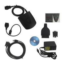 Honda HDS HIM Diagnostic Tool Double PCB Honda HIM Scanner with V3.102.004 Honda HDS HIM software No Need Activation