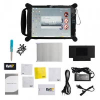 EVG7 Tablet EVG7 dl46/hdd500gb/ddr2gb/ddr4gb EVG7 diagnostic controller Tablet pc