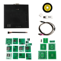 Xprog M V5.84 XPROG-M Box 5.8.4 ECU Programmer With XPROG 5.8.4 Software and USB Dongle