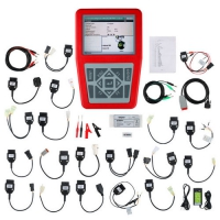 WOW Iq4bike diagnostic tool Iq4bike precise diagnostics for motorcycles with iq4bike software