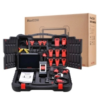 Autel MaxiCOM MK908P Diagnostic Tool Original MaxiCOM MK908P Diagnostic Tablet With ECU Coding and J2534 ECU Programming Upgraded Version of MS908P