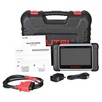 Autel MaxiCOM MK808 Full System Diagnostic Original MaxiCOM MK808 Android Diagnostic Tablet Support Firmware Update