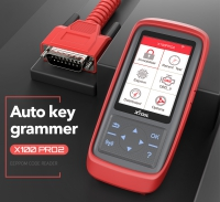 XTOOL X100 Pro2 Odometer Correction Xtool X100 Pro 2 Auto Key Programmer With EEPROM Adapter Free Update Online