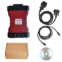 V119 VCM 2 PRO Ford / Mazda VCM II With V2.0.7.3 Ford UCDS Pro+ 2 in 1 Diagnostic Tool