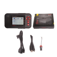 Launch Creader VIII CRP129 OBD2 Scanner Launch X431 Creader VIII Code Reader 8 Automotive Scan System Update Online