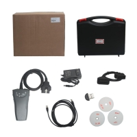 Bluetooth Nissan Consult 3 Professional Diagnostic Tool V09.21.01.00.00 Consult III For Nissan Update By CD
