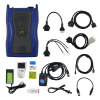 Kia Hyundai GDS VCI diagnostic tool with Hyundai GDS VCI V19 software and GDS VCI Trigger Module