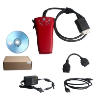 V178 Renault Can Clip and Consult 3 iii for Nissan Professional Diagnostic Tool