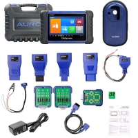 AURO OtoSys IM100 Automotive Diagnostic and Key Programming Tool Wifi Auro IM100 Auto Key Programming Immobilizer & Diagnostic Scanner Update Online