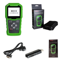 OBDSTAR H111 Opel Key Programmer & Cluster Calibration Opel OBDSTAR H111 Vauxhall IMMO and Odometer Correction Work Via OBD Update Online