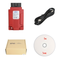 FORD/MAZDA FVDI J2534 VCI FVDI J2534 Diagnostic Interface Support Ford Mazda Online Programming Better than VCM2 Scanner