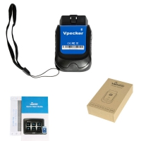 VPECKER E4 Phone Version Bluetooth VPECKER E4 Easydiag VCI For Phone Android System