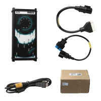 IVECO Eltrac Easy Diagnostic kit IVECO Eltrac Easy Dealer Level Tool With IVECO Eltrac Easy Software for Trucks and Heavy Vehicles