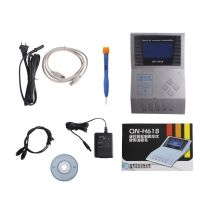 QN-H618 upgrade-1303.23600 QN-H618 host of remote controller Remote Master