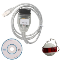 Ford KM Tool Can Bus V2.0 Ford KM Tool Mileage Correction Kit With V2.0 Ford KM Tool software