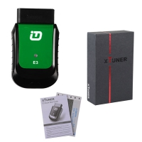 Xtuner E3 Easydiag Wireless OBDII Diagnostic Tool Xtuner E3 OBDII Scanner with V8.4 Xtuner E3 software