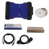 JLR VCM II For Land Rover and Jaguar JLR VCM 2 Diagnostic Tool With V145 JLR SDD Software Download