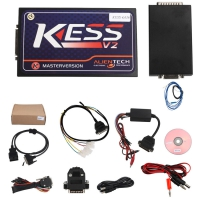 V2.33 Kess V2 Master China Kess V2 2.33 Tuning kit With K-suite 2.33 software Support Unlimited Tokens