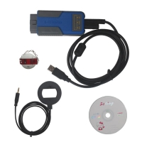BMW Multi Tool OBD2 CAS1-4 Key Programmer With V7.7 BMW Multi Tool software Get Free Encrypted BMW CAS4