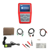IQ4CAR Mega Macs 50 Code Scanner Car Diagnostic Tool iQ4car Precise Car Diagnostic Scanner With iQ4car MEGAMACS-50 Software
