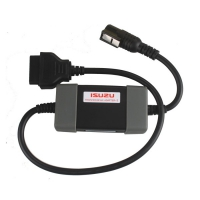 Isuzu DC 24V Adapter Type II For GM Tech 2 Scanner Isuzu Tech 2 24v adapter type ii