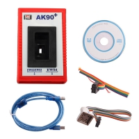 BMW AK90+ key programmer for all bmw ews AK90+ BMW EWS Key Programmer with V3.19 BMW ak90+ software
