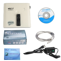 Wellon VP-698 USB Programmer VP-698 Universal Programmer Updates Software And Device Via Internet