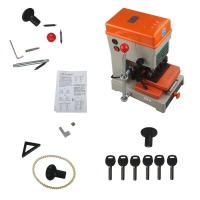 Click to enlarge Qty: 368A Key Cutting Machine 368A Key Cutter 368A Key Cutting Duplicated Machine 200W