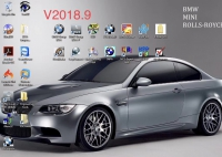 V2018.9 ISTA BMW Software 09/2018 BMW ICOM Software Download BMW ICOM Rheingold ISTA-D 4.12.12 ISTA-P 3.65.0.500 Engineering Mode Installed in HDD Support Win7