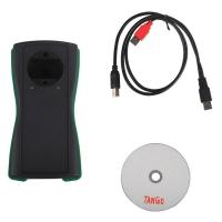 OEM Tango Key Programmer Full Version Tango Transponder Programmer With V1.072 Tango Firmware And V1.110.1 Tango Software