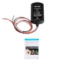 Mercedes EURO 6 AdBlue Emulator For Benz Truck Euro 6 Adblue SCR Emulator with Mercedes Truck AdBlue Emulator Installation Guide