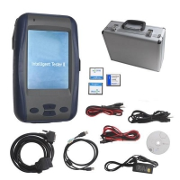Denso It2 Tester V2017.01 Toyota Intelligent Tester 2 for Toyota And Suzuki with Oscilloscope Function