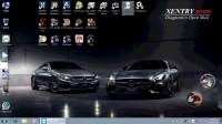 V2019.03 MB Star SD Connect C4 Software Download 03/2019 Mercedes Benz Das Xentry Software Support win7 system