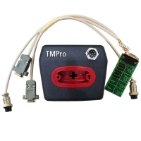 TMPro2 Key Programmer TMPro 2 Original Transponder Key Programmer Transponder Key Copier And PIN Code Calculator