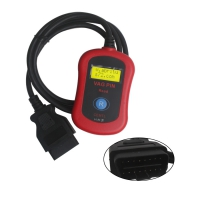 VAG Pin Reader for Security Code Reading By OBDII New Vag Pin Reader for Audi VW Seat Skoda