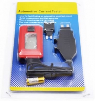 AE150 Car Auto Current Tester AE150 Auto Car Fuses Tester Detector Work For 12V 23A
