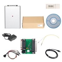 V1.20 KTM Bench ECU Programmer 2020 KTM-Bench Boot ECU programmer read and write ECU via Boot & Bench