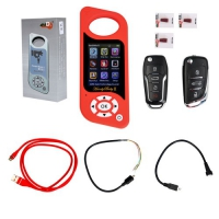 Handy Baby 2 Key Programmer for 4D / 46/48 / G King Red Chips Remote Generator JMD handy Baby II English / Spanish Language
