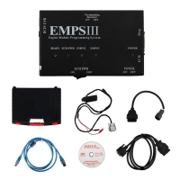Isuzu EMPSIII Programming Plus Isuzu Truck Diagnostic EMPS iii programming With V2012.5 Isuzu emps iii software