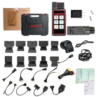 Launch X431 Diagun IV New Launch X-431 Diagun IV Diagnostic Tool Full Package With All Adapters Update 2 Years Free Update