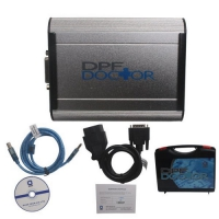 DPF Doctor Diagnostic Tool For Diesel Cars Particulate Filter DPF Doctor Diesel Car Particulate Filter Service Tool